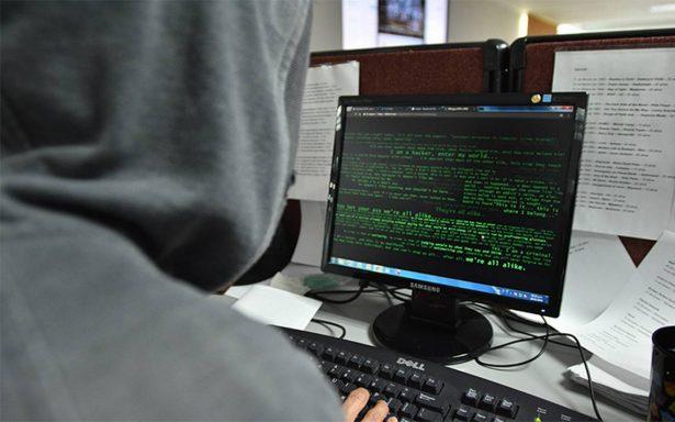Ciberataques generan pérdidas trillonarias alrededor del mundo