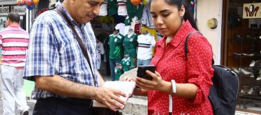 Por la inseguridad, Testigos de Jehová ya no salen a predicar, lo hacen a través de una aplicación móvil