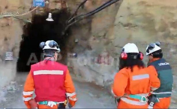 Rescate de mineros Chile es más complejo que el anterior: expertos