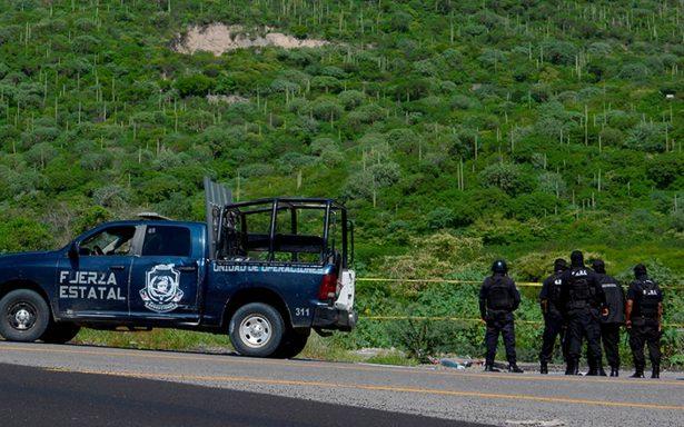 Violencia e inseguridad complica inicio de campañas electorales en Guerrero