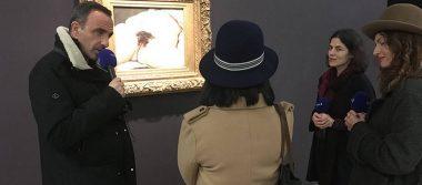 Que Facebook distinga arte y porno; acusa francés tras publicar cuadro de Coubert
