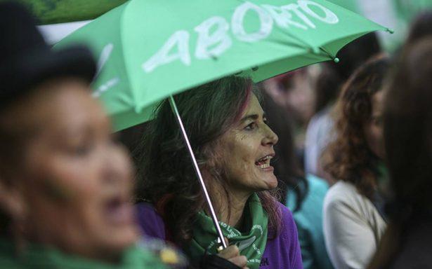 Clama la ONU garantizar acceso a abortos seguros