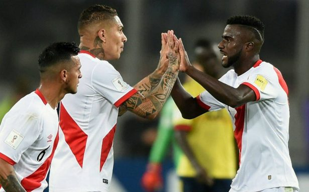 ¡Listas las fechas del Perú vs. Nueva Zelanda!