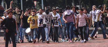 Cae otro sujeto en Edomex por agresión a estudiantes en CU; suman 11 detenidos