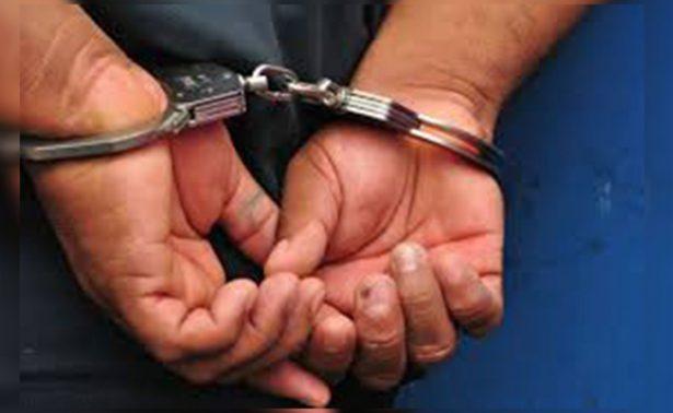 PGR detiene en Chihuahua a narcotraficante buscado por justicia española