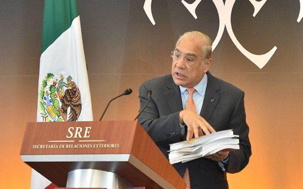 Economía de México, la más retrasada dentro de la OCDE