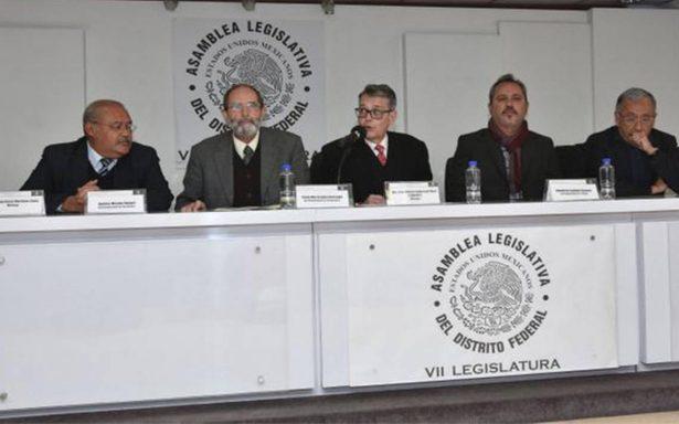 Cuatro Jefes delegacionales de Morena firmarán pacto de civilidad