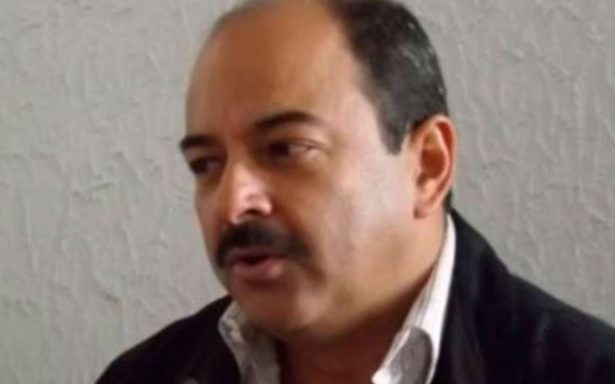 Comparece en Reclusorio Norte el líder del PT en Aguascalientes acusado de fraude