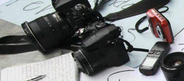 Policías golpean y detienen a reportero de El Sol de Orizaba
