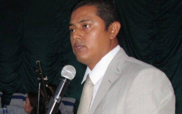 Muere candidato del Frente a edil de Taretan, Michoacán, tras ataque