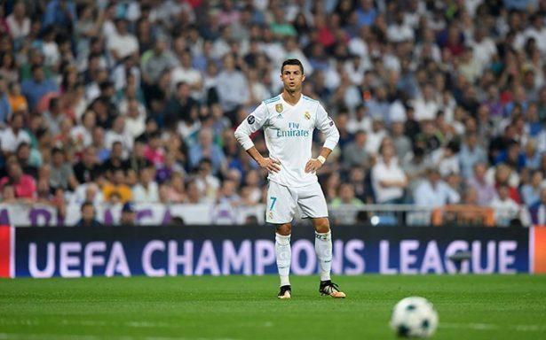 Cristiano Ronaldo ya no vale oro… lo superan Neymar y Messi