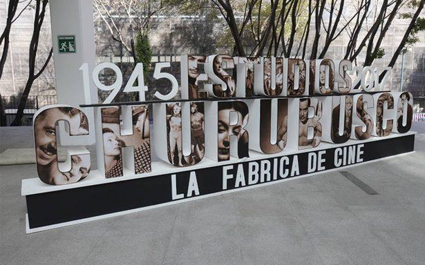 Por sismos, reconstruirán ocho foros en los Estudios Churubusco
