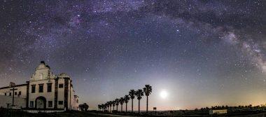 Astroturismo: El cielo es el destino