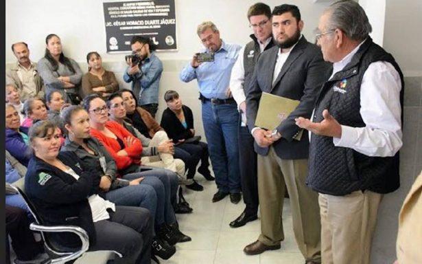 Sigue la búsqueda del doctor secuestrado en Chihuahua