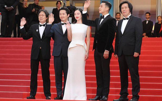 La producción coreana Quemándose, se perfila como ganadora en Cannes