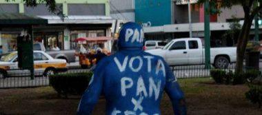 Exhiben a presuntos compradores del voto en Nuevo Laredo
