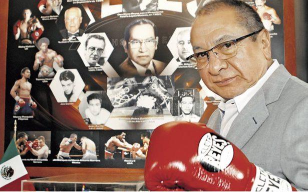 Cleto Reyes forjó una leyenda con los guantes del nocaut