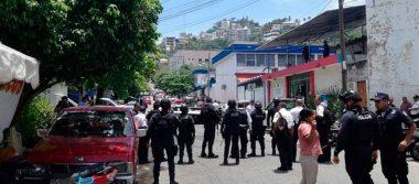 Caen dos implicados en ataque a oficinas de Fiscalía Regional de Acapulco