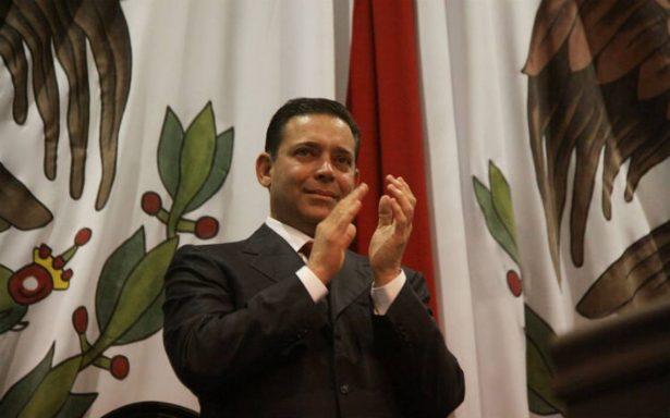 Defensa de Eugenio Hernández revela documentos apócrifos en acusaciones