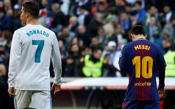 Lionel Messi, a punto de ser el compañero de Cristiano en el Real Madrid