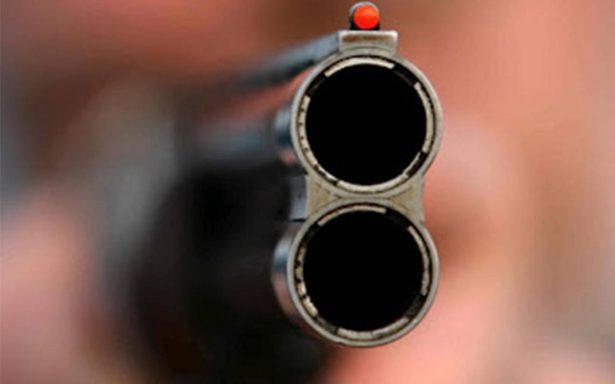 Insólito, niño mata a su vecino de un escopetazo
