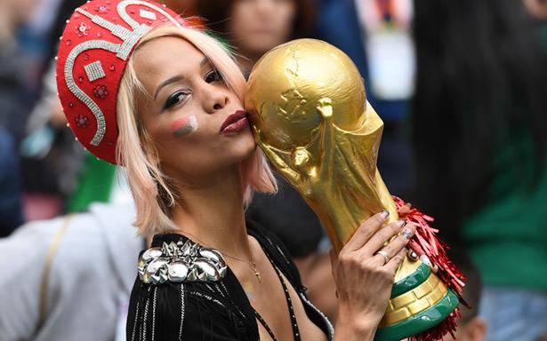Rusia 2018 un capitulo más a la historia de la Copa Mundial de Futbol