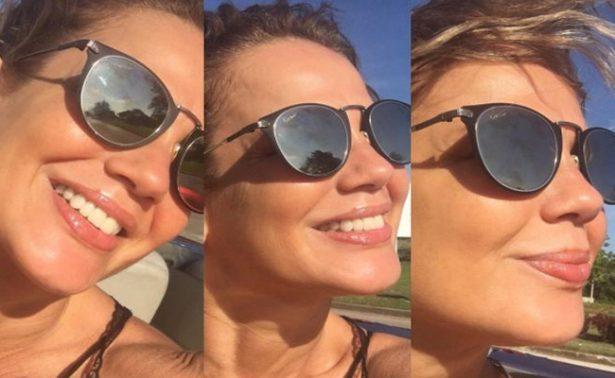 """Niurka """"arde"""" en sensuales fotos de Instagram bajo el sol del verano"""