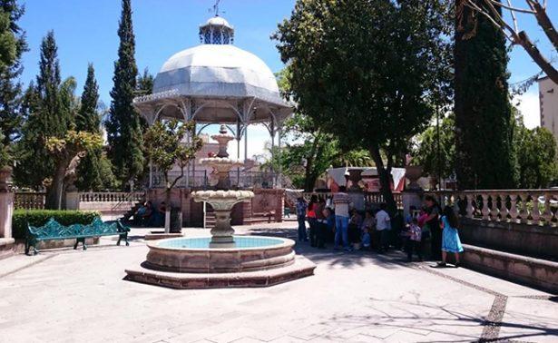 Denuncian a Tlaltenango por no pagar Feria Regional