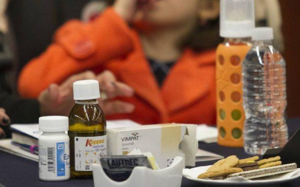 Papá de  Grace defenderá en la OMS uso terapéutico del cannabis