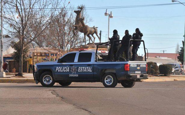 Chihuahua sin ley; confirman presencia de un numeroso grupo armado