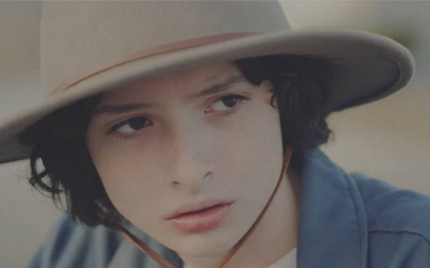 Finn Wolfhard, actor de Stranger Things se aleja de su manager tras caso de abuso sexual
