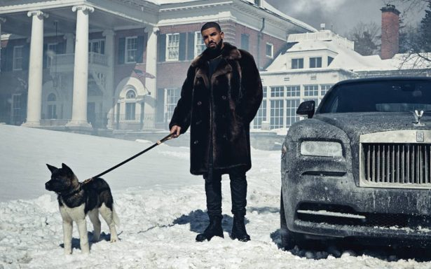 "Drake pulveriza otro récord de escuchas con su sencillo ""God's Plan"""