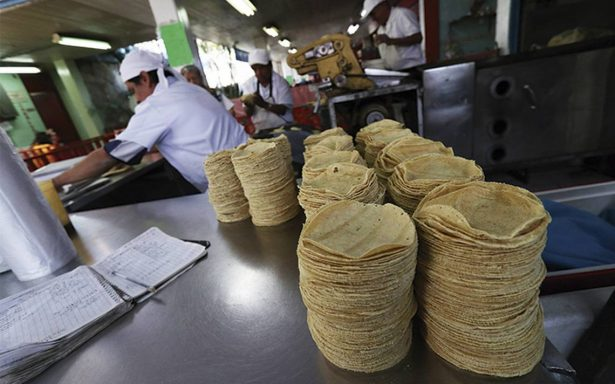 PRD urge al gobierno mexicano mantener el precio de la tortilla