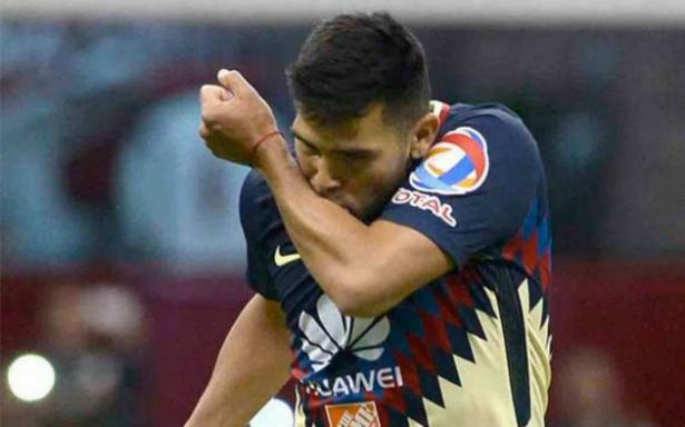 "¡Adiós ""Chino""! Romero será jugador de River"