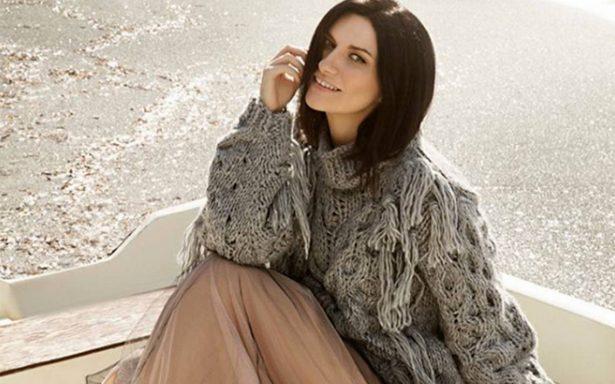 """Laura Pausini regresa con su nuevo sencillo """"Nadie ha dicho"""""""