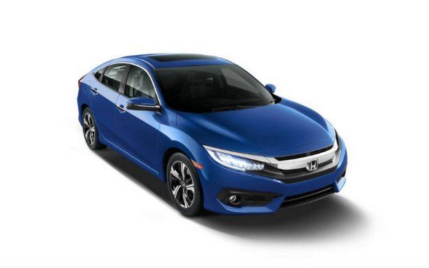 Honda Civic: Versiones con más actitud