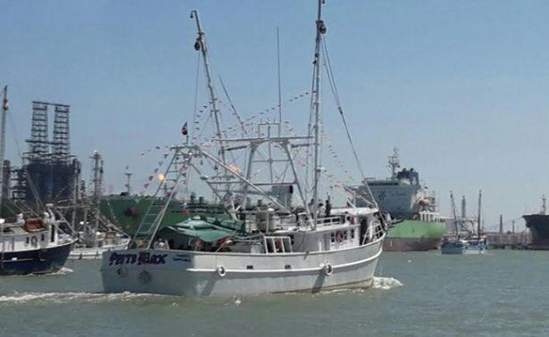 Agoniza la industria del camarón; está a un paso de la extinción