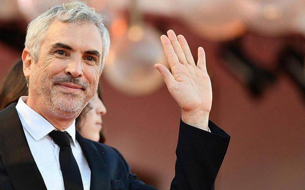 Roma, de Cuarón, representará a México en los premios Oscar y Goya