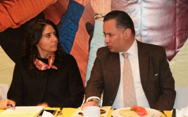 Barrales califica de agravio a la ciudadanía falta de fiscales