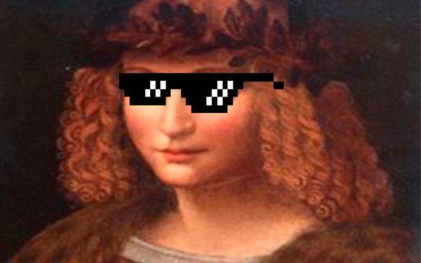"""Curioso lo que sale en Google si escribes """"Padre de Leonardo Da Vinci"""""""