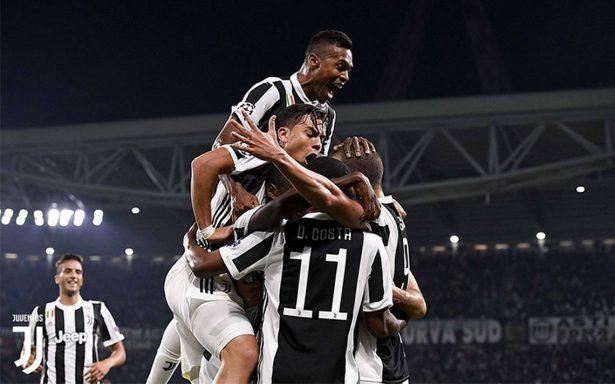 ¿Fan de la Juventus? Prepárate para la serie que estrenará Netflix