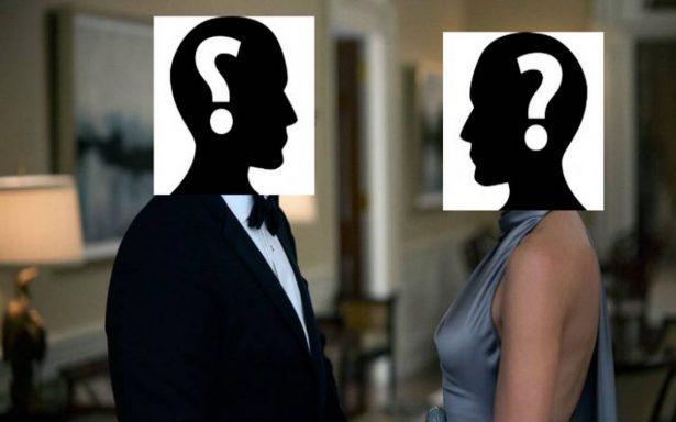 House of Cards retoma rodaje de su última temporada con nuevos personajes