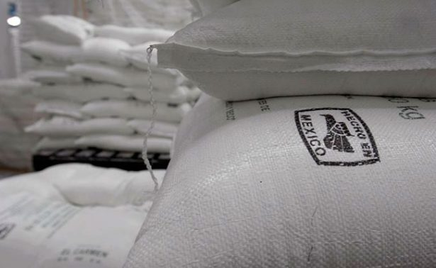 EU finaliza términos sobre acuerdo de azúcar con México