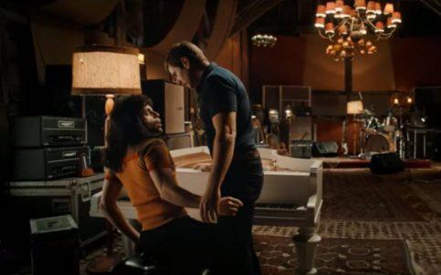 """Nuevo avance de """"Bohemian Rhapsody"""" aborda sexualidad de Freddie Mercury"""