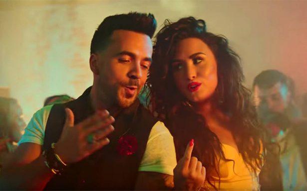 Adiós 'Despacito', hola 'Échame la culpa': el nuevo tema de Luis Fonsi y Demi Lovato