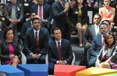 Reafirma Peña Nieto compromiso de su Gobierno con el desarrollo sostenible