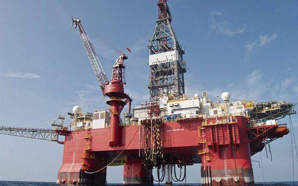 Sener espera alta inversión de empresas en aguas profundas