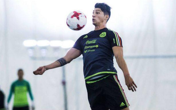 ¡Malas noticias! El Tricolor sufre una segunda baja para juego ante Bosnia
