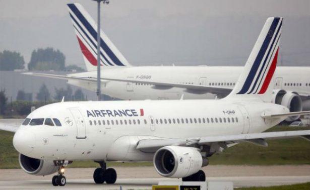 Air France lanzará Boost, aerolínea de bajo costo tras respaldo de pilotos