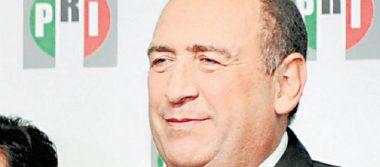 Seremos oposición responsable, declara Rubén Moreira
